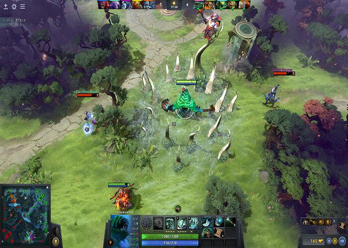 Game bao gồm 4 chế độ để người chơi có thể chọn lựa