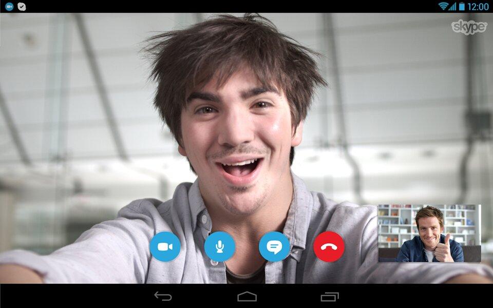Người dùng có thể gọi điện, chat video hoàn toàn miễn phí