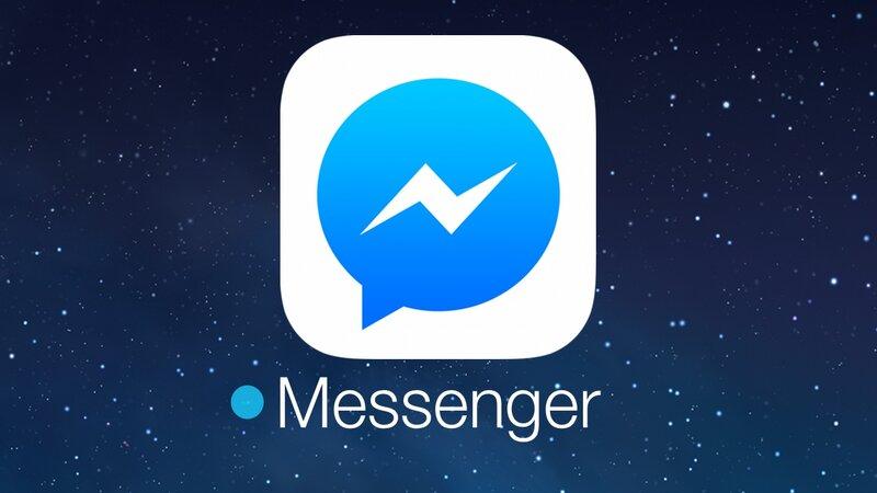 Là phần mềm nhắn tin được phát hành bởi Facebook