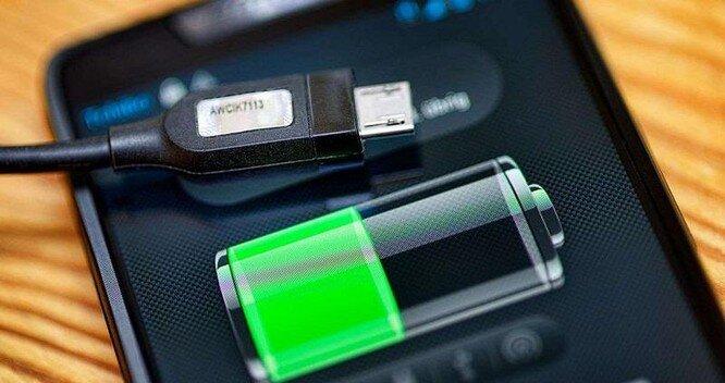 Phần mềm giảm thiểu được một lượng pin tiêu tốn khá lớn ở điện thoại