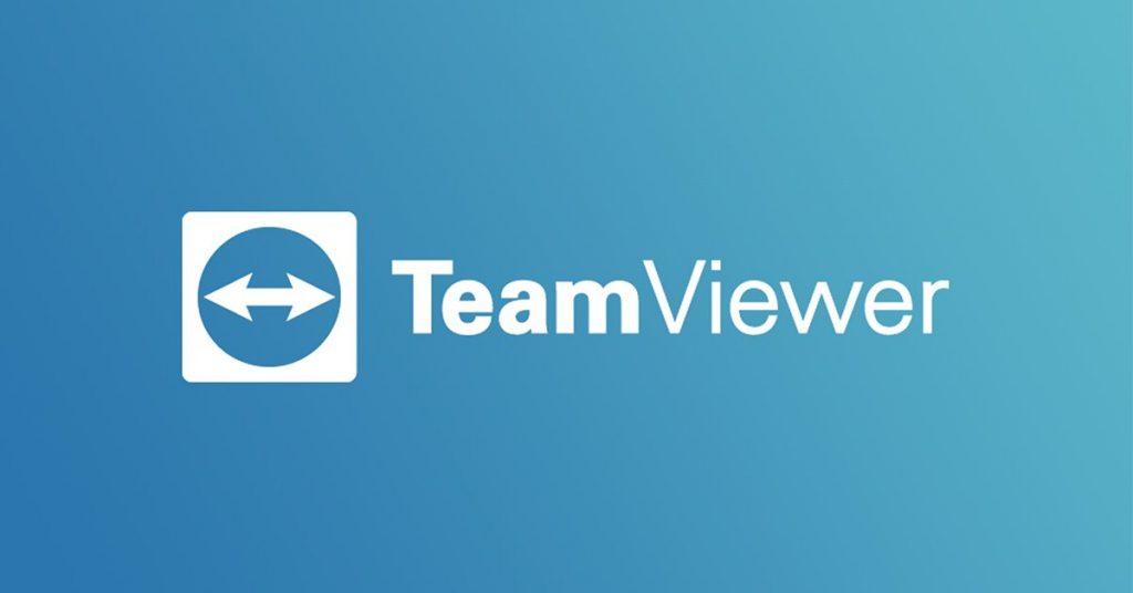 phan mem teamviewer