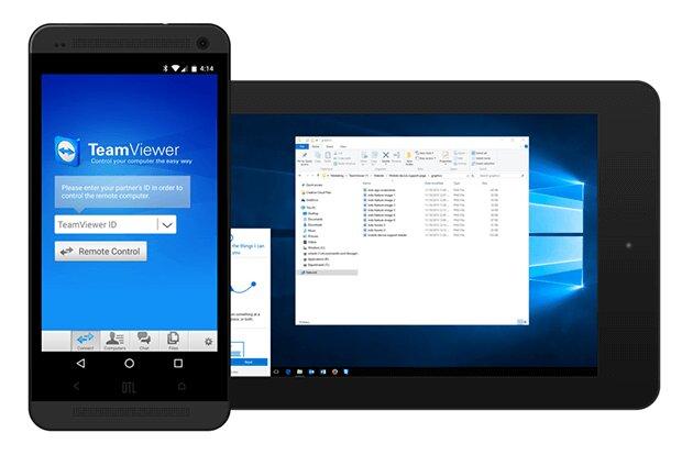 Phần mềm cho phép kết nối nhiều nền tảng thiết bị